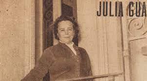 Julia Guarino